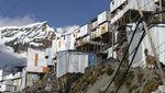 Deretan Rumah Terpencil di Dunia, Berani Tinggal?