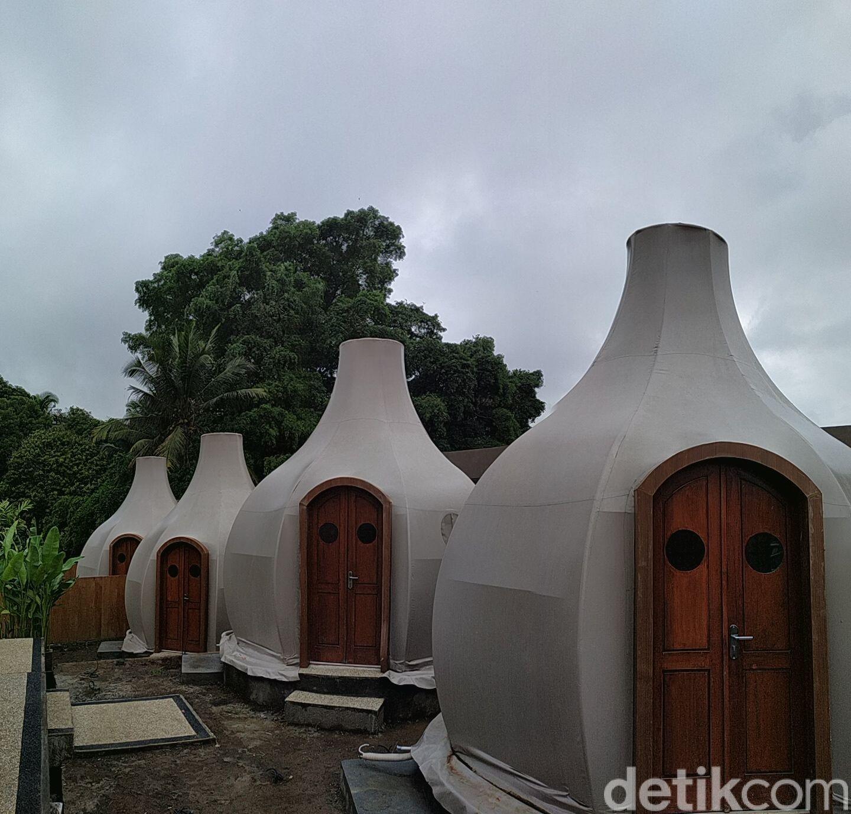 Desa Wisata Carangsari
