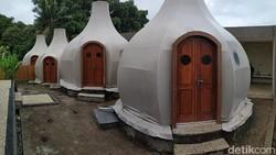 Ini Desa Wisata Carangsari, Tanah Kelahiran I Gusti Ngurah Rai