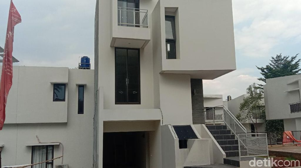 Beli Rumah di Bintaro: DP Rp 50 Juta, Cicilan Mulai Rp 15 Juta