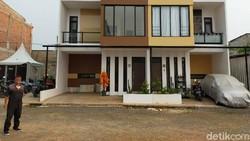 dHouse Hunter: Berburu Rumah di Bintaro