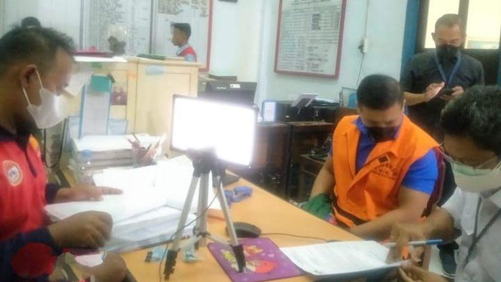 Tiba di Lapas Surabaya, Staf Edhy Prabowo Terpidana Kasus Benur Diisolasi Blok COVID-19