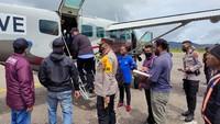 Misteri Tersisa Usai Pulangnya dr Gerald Sokoi Saat Serangan KKB Papua