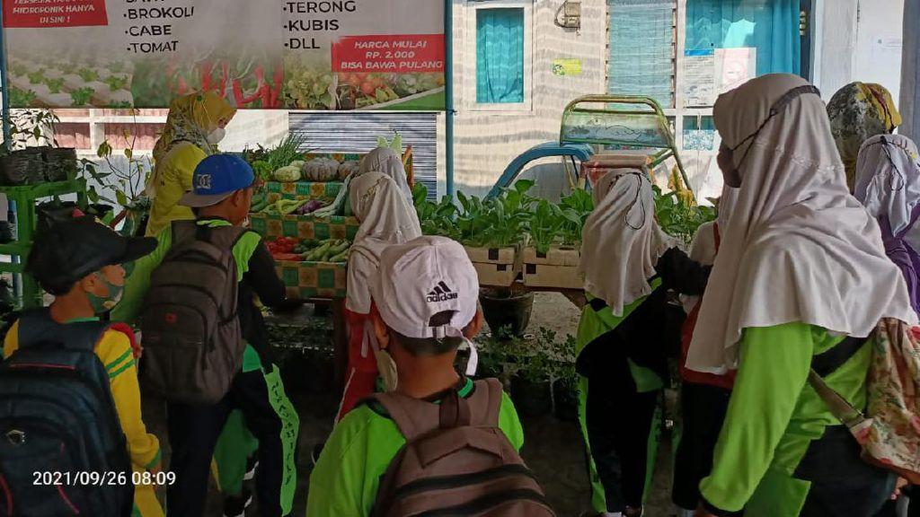 Bangkit dari Pandemi, Festival Pesta Buah Kembali Digelar di Lamongan