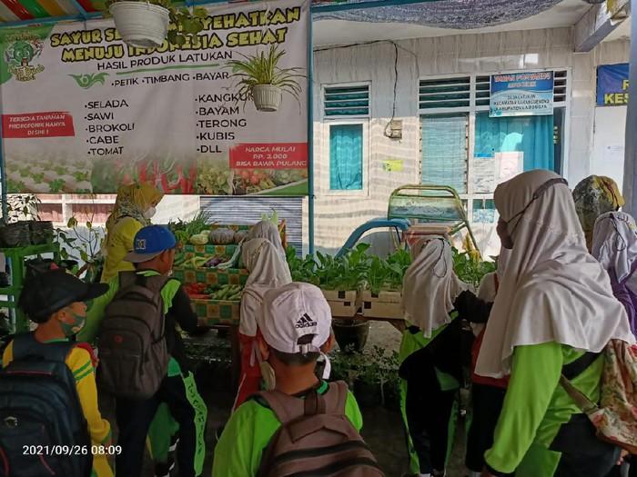 festival buah dan edukasi di lamongan setelah pandemi
