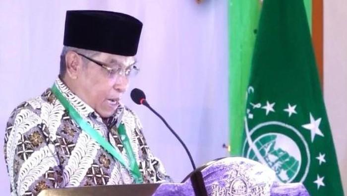 Gubernur Jatim Khofifah Indar Parawansa menerima banyak apresiasi dari ulama Nahdlatul Ulama (NU). Apresiasi ini diberikan, karena Khofifah dinilai berhasil menangani COVID-19 di Jatim.