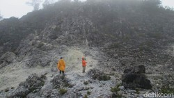 Gunung Argopuro, Si Cantik yang Mistis
