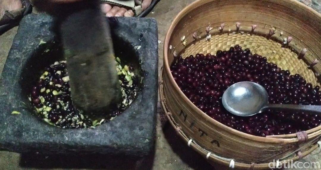 Gurih Mantap! Sup Kacang Gude Spesial dari Desa Nglelo di Lereng Gunung Merbabu