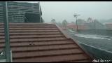 BRIN Beberkan 3 Penyebab Berbeda Hujan Badai di Depok
