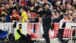 Brentford Vs Liverpool Imbang 3-3, Klopp: Liar Banget!