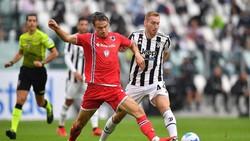 Allegri: Juventus Mestinya Kunci Kemenangan Lebih Cepat