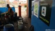 Pemkot Bandung Klaim Lewat Kang Pisman Sampah yang Dibuang ke TPA Berkurang