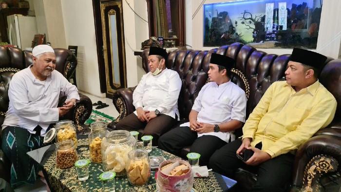 Ketua DPD Golkar Jatim M Sarmuji