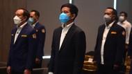 Hadiri HUT Ke-61 Karang Taruna di Jakarta, Gibran Ajak Bantu Atasi Pandemi
