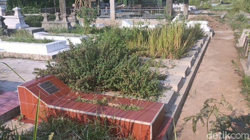 Menengok Makam Amir Sjarifuddin dan 10 Tokoh Pemberontakan PKI Madiun