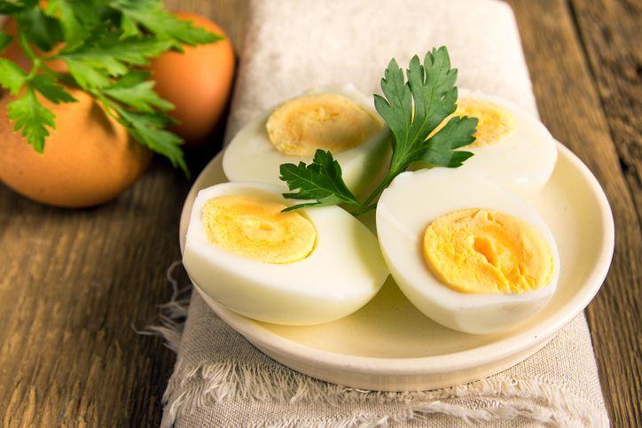 Makanan kaya triptofan untuk meningkatkan mood