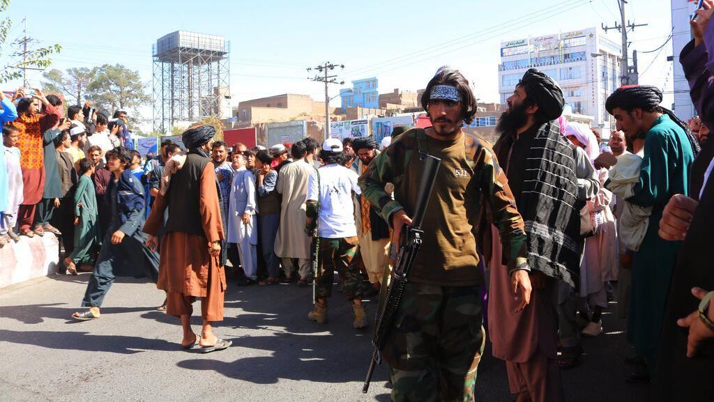 Italia Sebut Taliban Tak Bisa Diakui tapi Rakyat Afghanistan Harus Dibantu