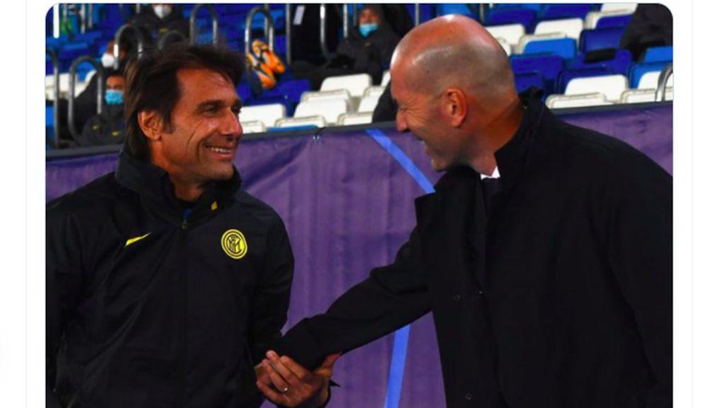 Netizen Minta MU Pecat Ole, Digantikan Zidane atau Conte