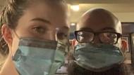 Pakai Masker di Restoran, Pasangan Ini Malah Diusir Pelayan