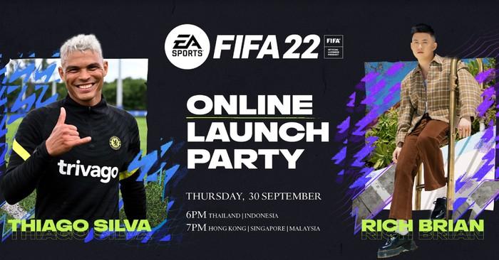 Rich Brian, Rapper Kelas Dunia Asal Indonesia Jadi Duta FIFA 22