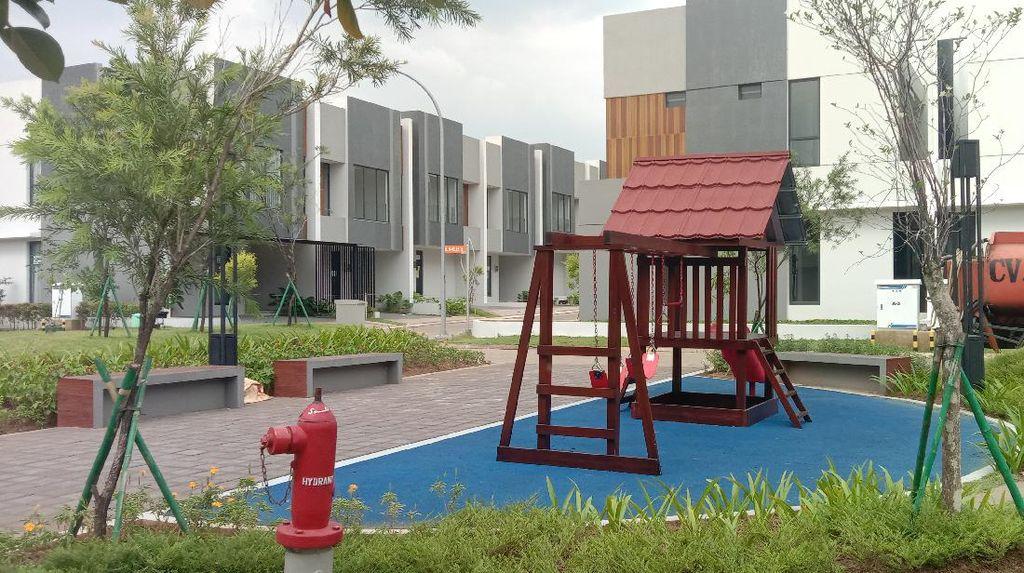 Investasi Rumah di Bintaro: 2016 Beli Rp 600 Juta, Kini Jadi Rp 2 M