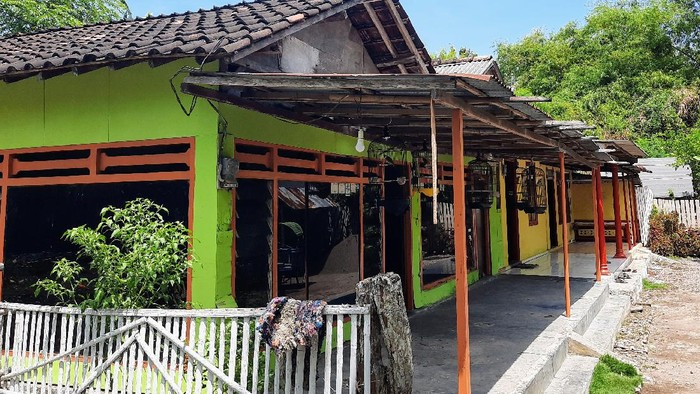 Secara Turun-Temurun Dusun di Situbondo ini Jumlah KK-nya Selalu 26