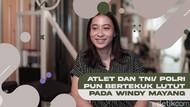 Wanita Cantik Asal Bandung, Ahli Bongkar Tulang dan Sendi