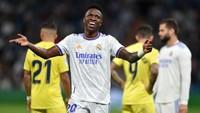 Bukan Malam Terbaik Real Madrid