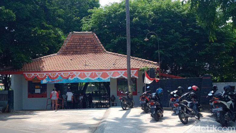 Wisata Air di Klaten Menggeliat
