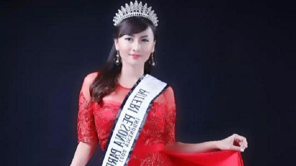 Dari Akting, Aika Silvia ke Kontes Kecantikan Untuk Aspirasikan Pariwisata Indonesia