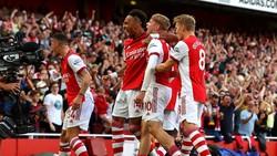Mulai Menang Terus, Arsenal Jangan Terlena