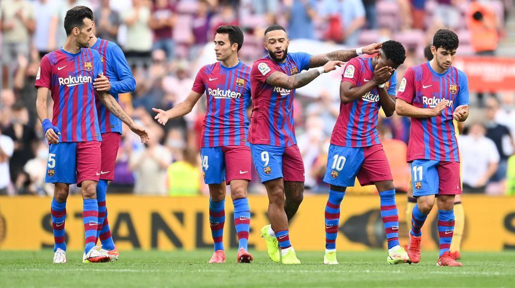Barcelona Lebih Buruk Tanpa Messi? Ini Faktanya