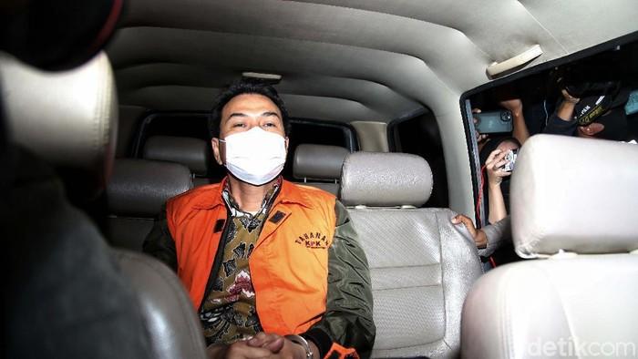Biodata Azis Syamsuddin, Mundur dari Pimpinan DPR Usai Ditahan KPK