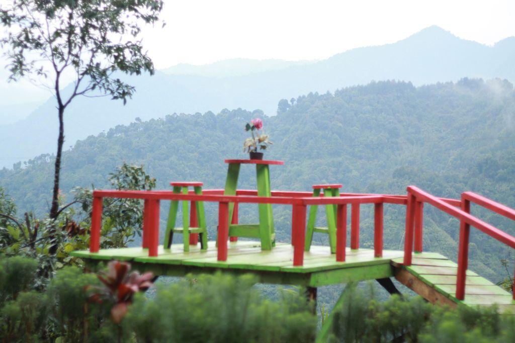 Bukit Cianten Bogor