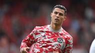 Ronaldo Usul Menu Makan Sehat, Rekan-rekannya di MU Tidak Suka