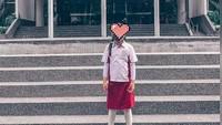 Potret Terkini Aisha, Anak Denada yang Idap Leukimia