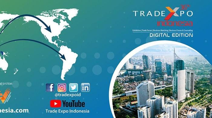 Dok. Trade Expo Indonesia