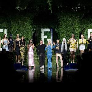 Fendace, Saat Fendi dan Versace Bertukar Desainer