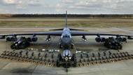 Bomber AS Nyaris Disergap Sukhoi Rusia di Udara