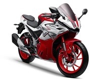 Lihat Lebih Dekat Motor Sport Buatan Thailand Penantang CBR150R dan R15