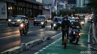 Yang Beda di Jakarta Usai PPKM Level 2