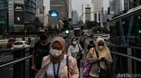 RI Tak Seambyar Singapura Saat Dihajar Corona, Pakar Singgung Super Immunity