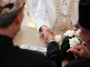 Ini Cara Isbat Nikah Setelah Suami Meninggal
