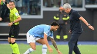 Mourinho: Roma Kalah Gara-gara Wasit dan VAR