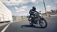 Sayonara, Motor Kawasaki Bensin Bakal Hilang pada 2035