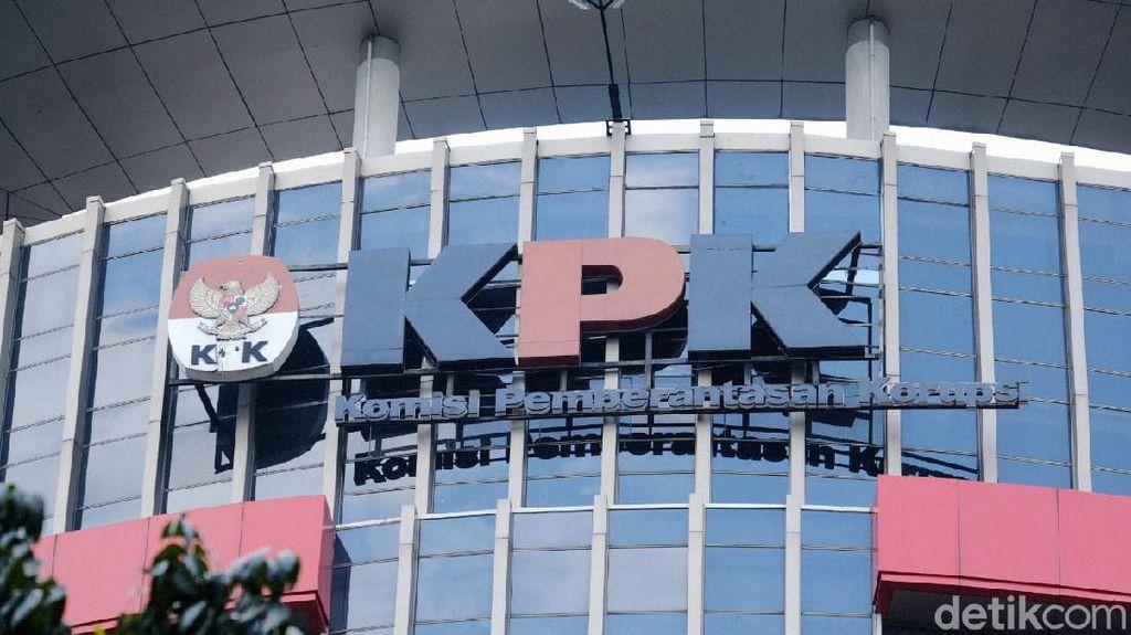 KPK: Total 8 Orang Terjaring OTT Termasuk Bupati Kuansing