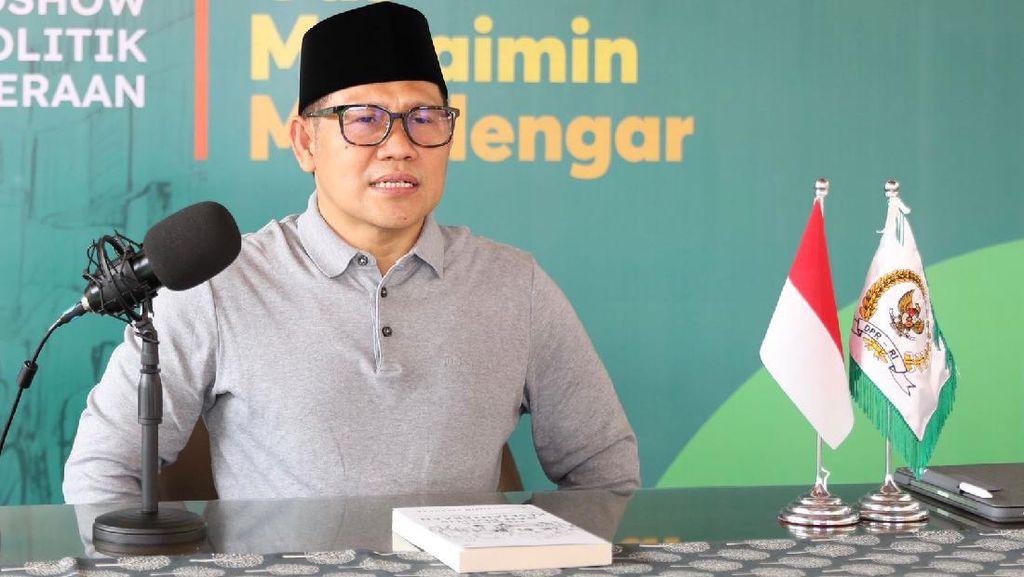 Isu PKI Susupi TNI, Ketum PKB: Sudahlah PKI Masa Lalu