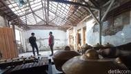 Kisah Ambruknya Sanggar Wayang Wong di Cirebon Saat Mencoba Bangkit