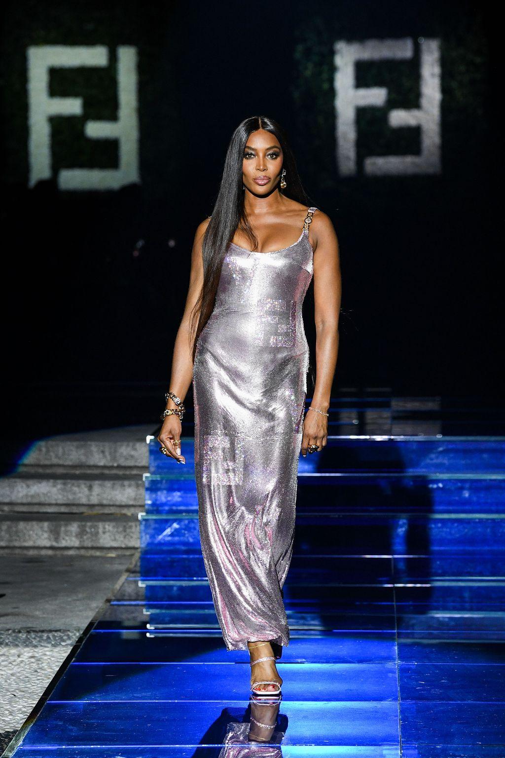 Koleksi Fendace - Fendi by Versace