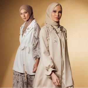 Brand Lokal Wearing Klamby Bertahan di Tengah Pandemi, Kini Buka Toko di Mall